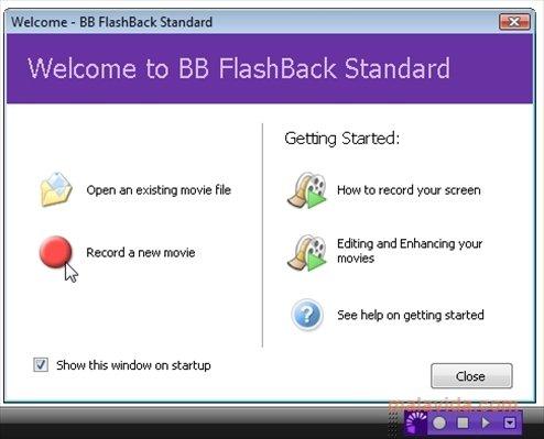 download bb flashback