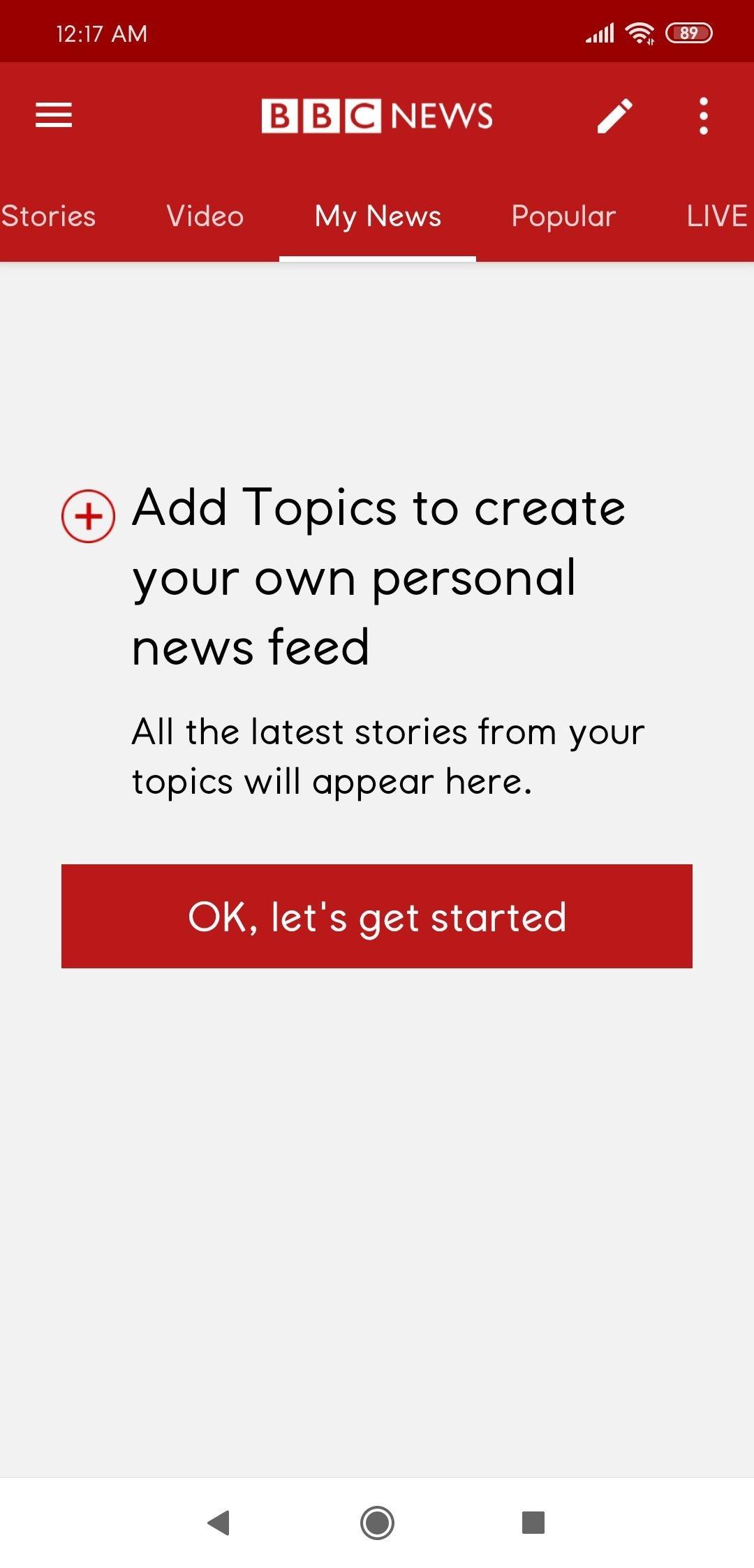 BBC News 220.220.20   Download für Android APK Kostenlos