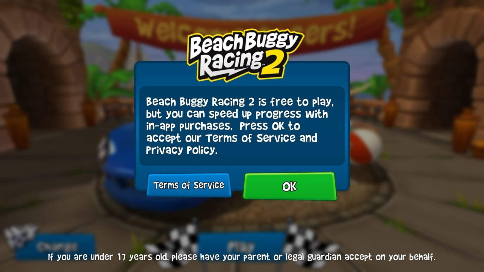 Beach Buggy Racing 2 112 Download For Android Apk Free