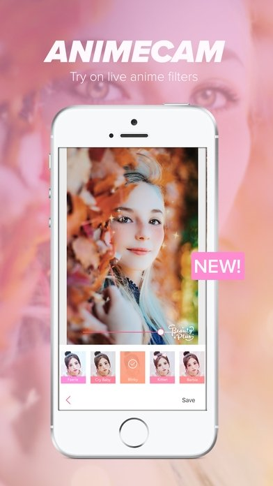 BeautyPlus - Selfie Camera for a Beautiful Image - Download