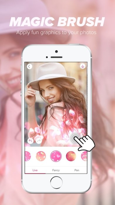 BeautyPlus - Selfie Camera for a Beautiful Image - Download for