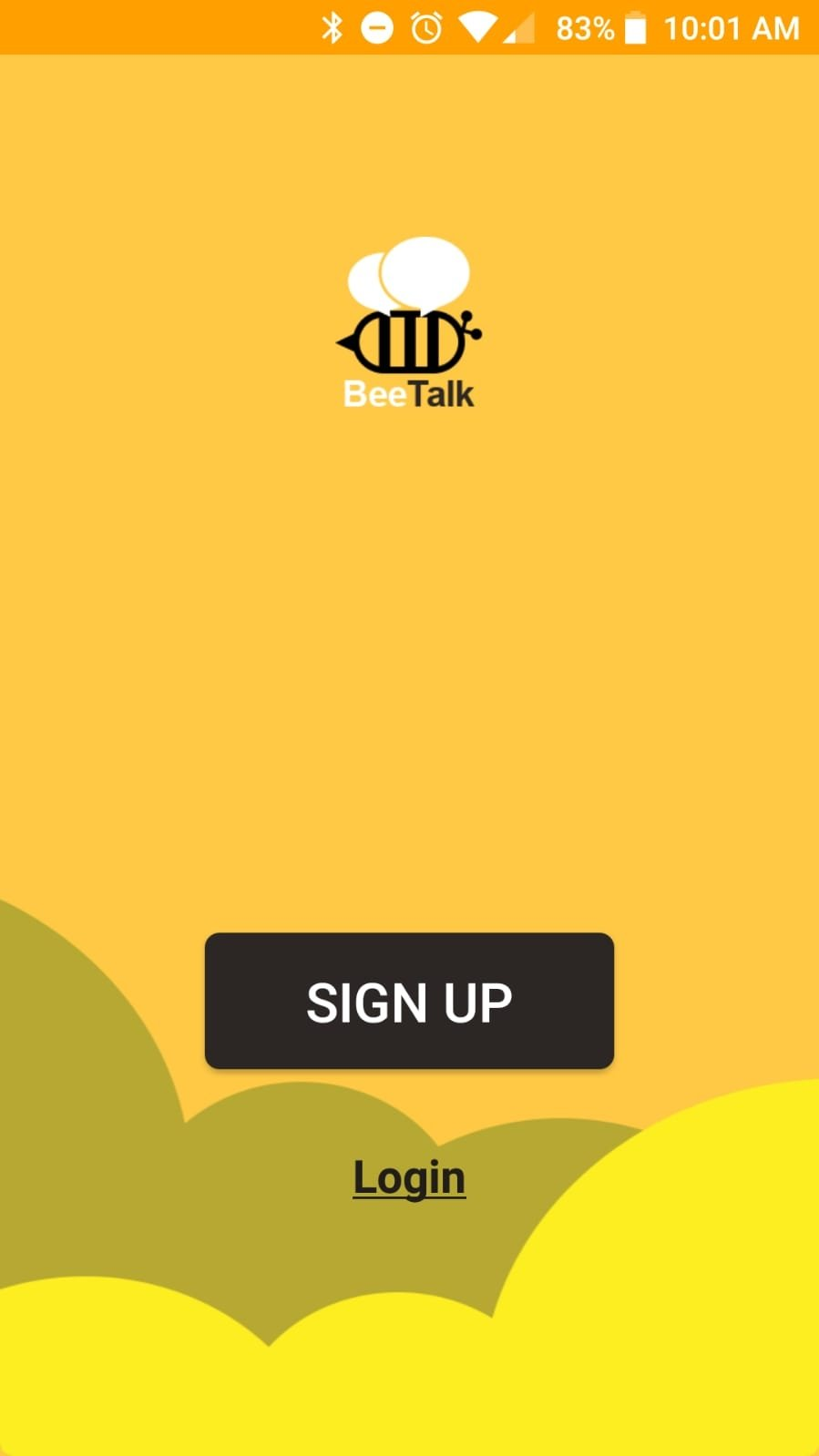 BeeTalk 3 0 12 - Download for Android APK Free