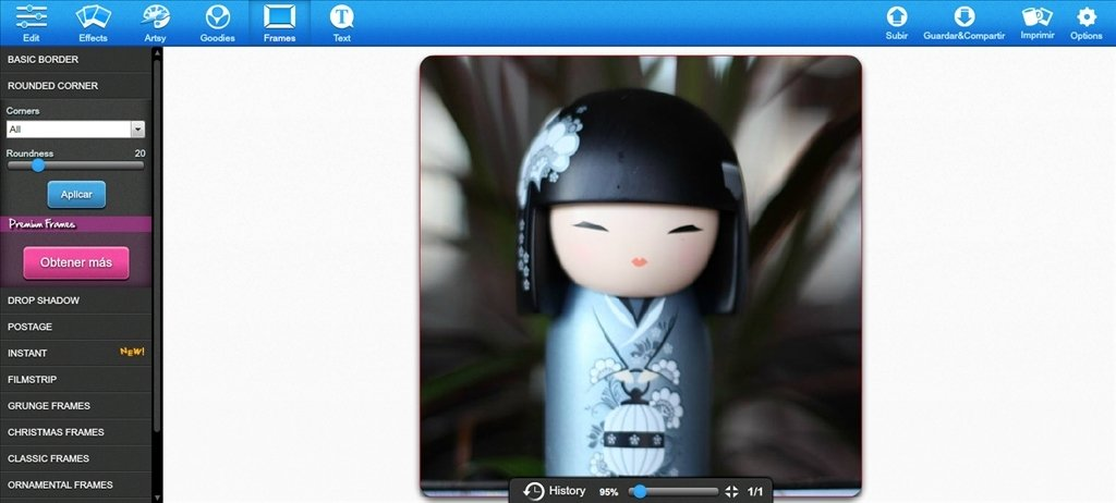 BeFunky Webapps image 6