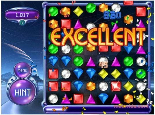 Bejeweled image 4