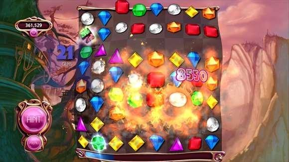 Bejeweled LIVE image 8