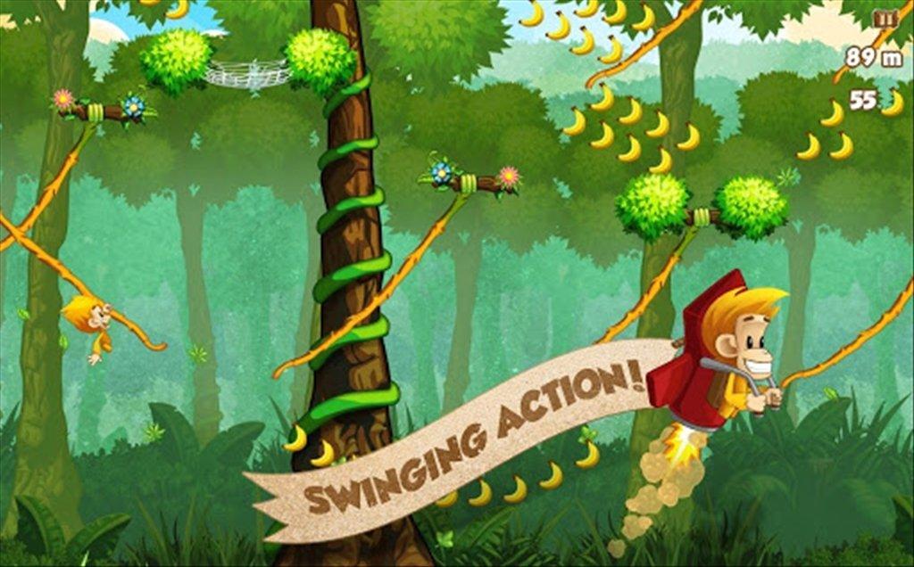 Benji Bananas Android image 4