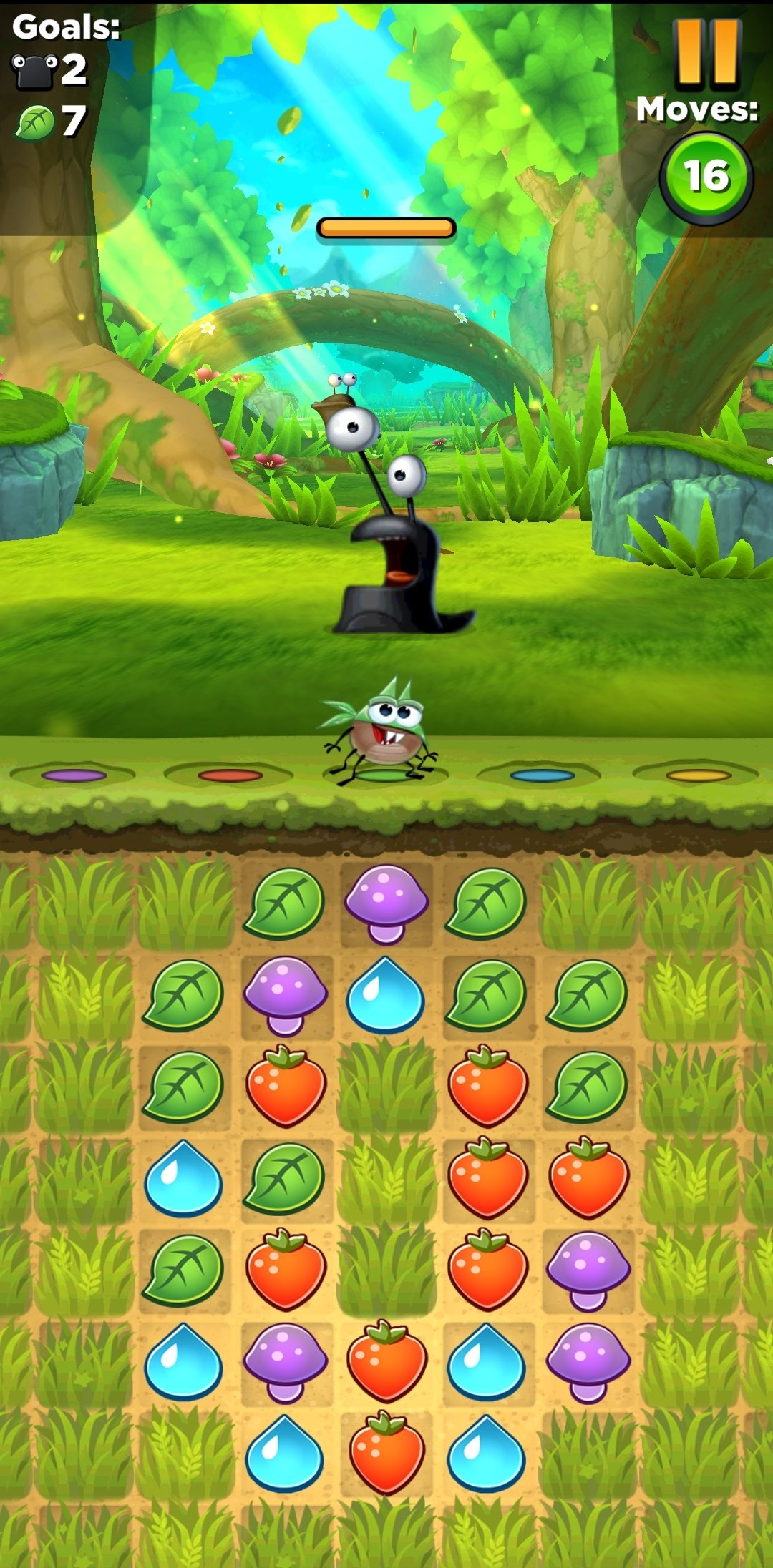Best Fiends Android image 7