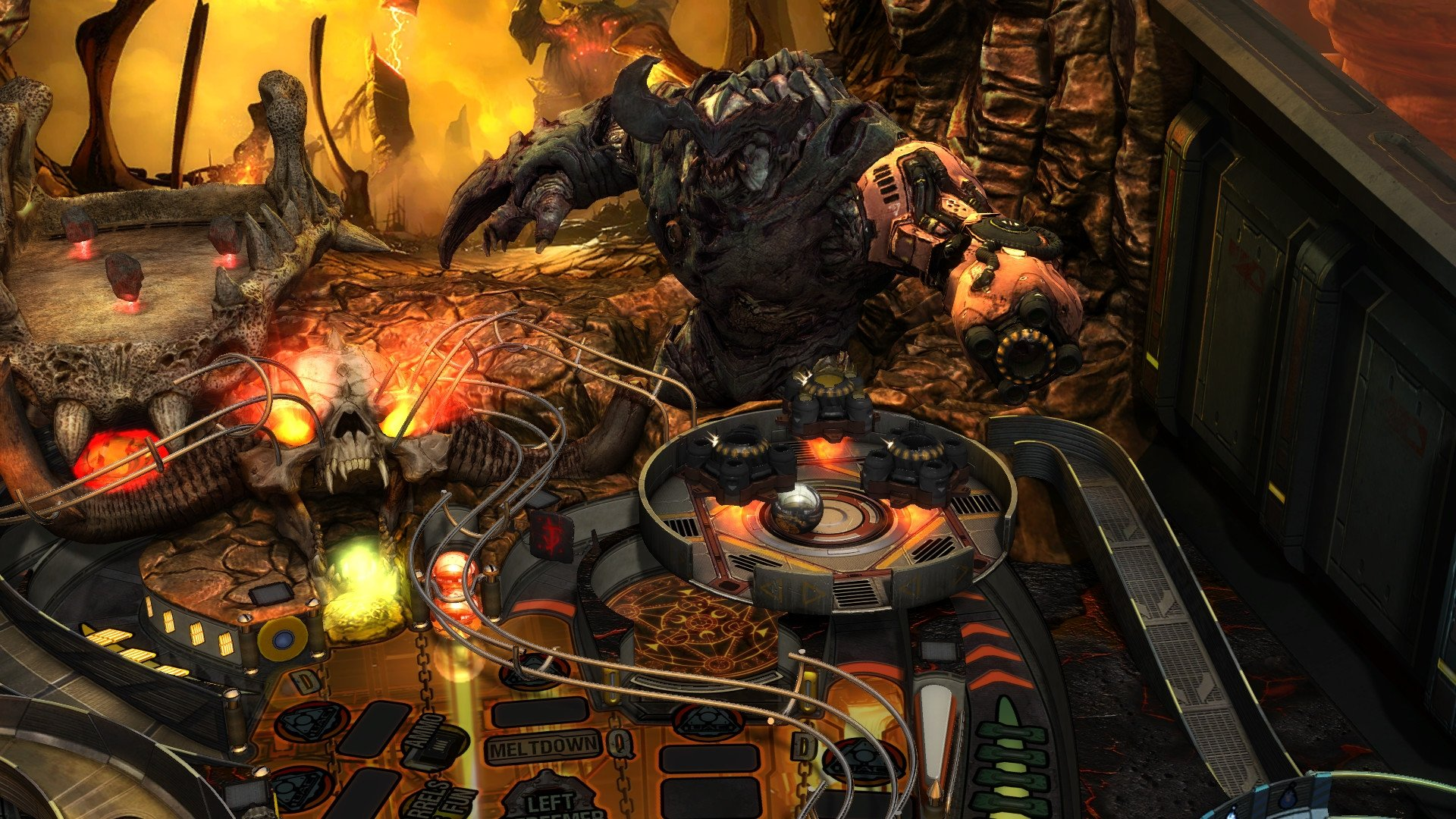 Bethesda Pinball - Download for PC Free