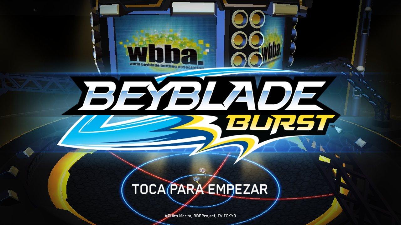 Download BEYBLADE BURST App 51 Android APK Free