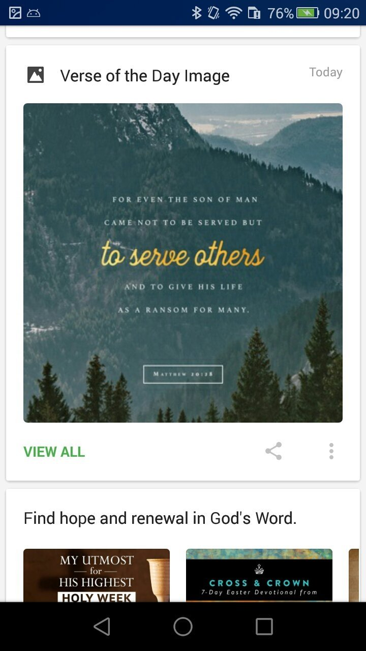 приложение библия скачать на андроид