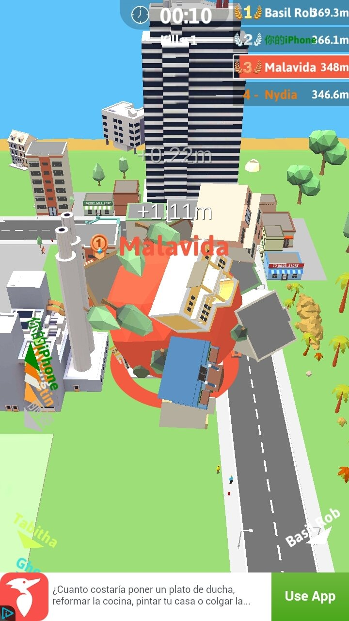 Big Big Baller 1 3 0 - Download for Android APK Free