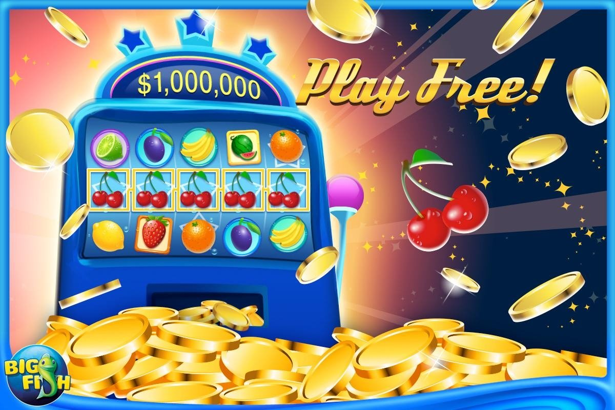Big Fish Casino Android image 5