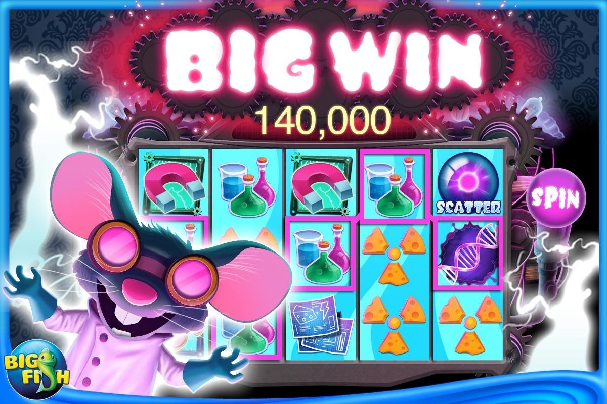 Download big fish casino 5 0 8 android free for Download big fish casino