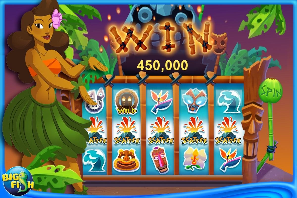 Big fish casino 5 0 8 android for Download big fish casino