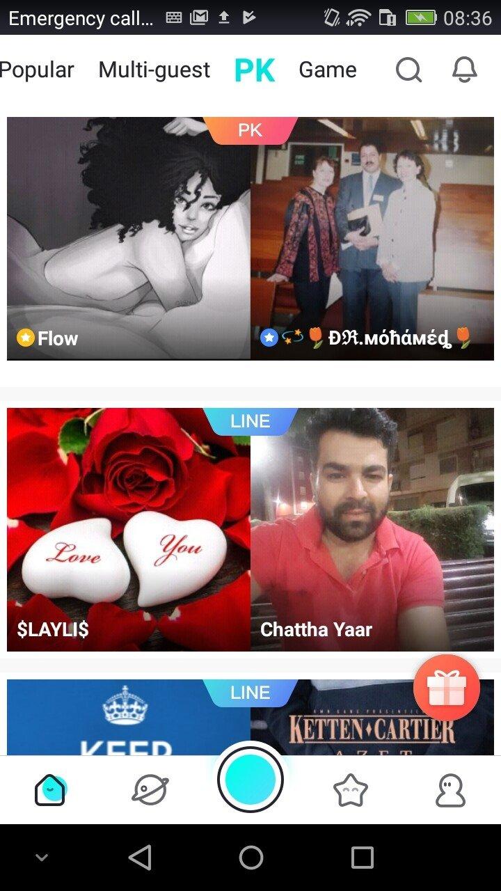 bigo live sur pc gratuit