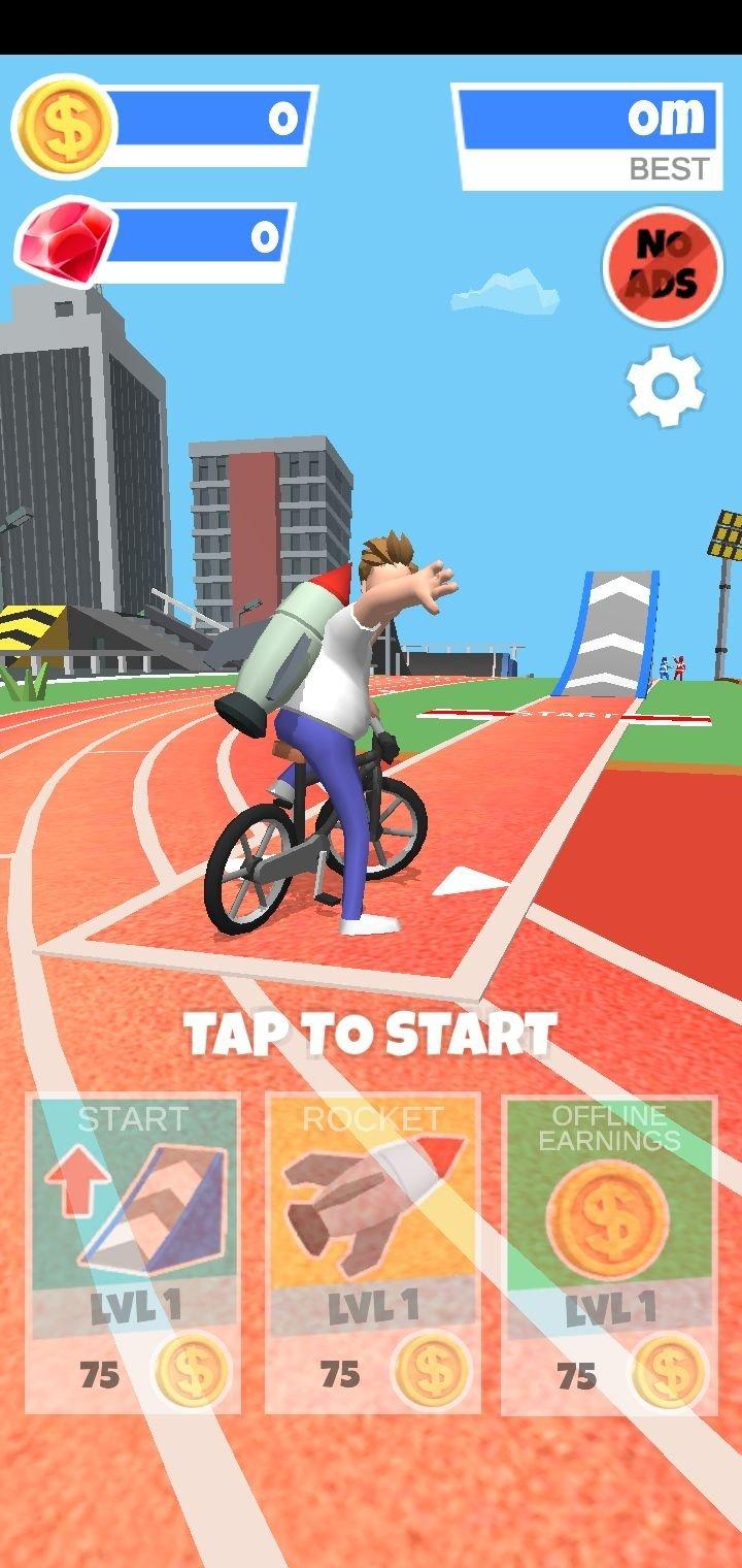 Bike Hop