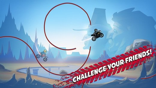 08ee2345a58 Bike Race - Top Motorcycle Racing Games 7.13.2 - Download for iPhone ...