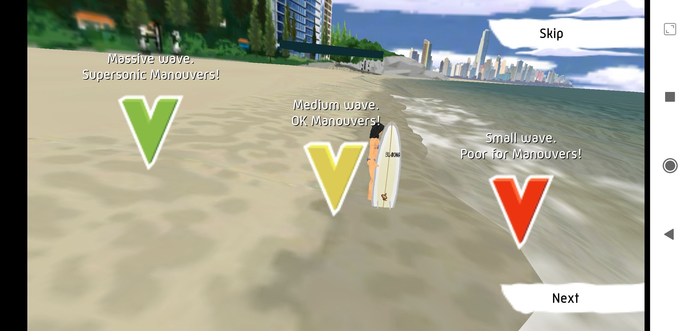 Billabong Surf Trip 4 01 - Download for Android APK Free