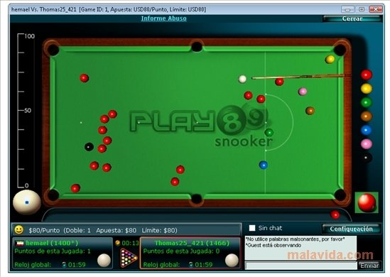 Play89 Pool image 4