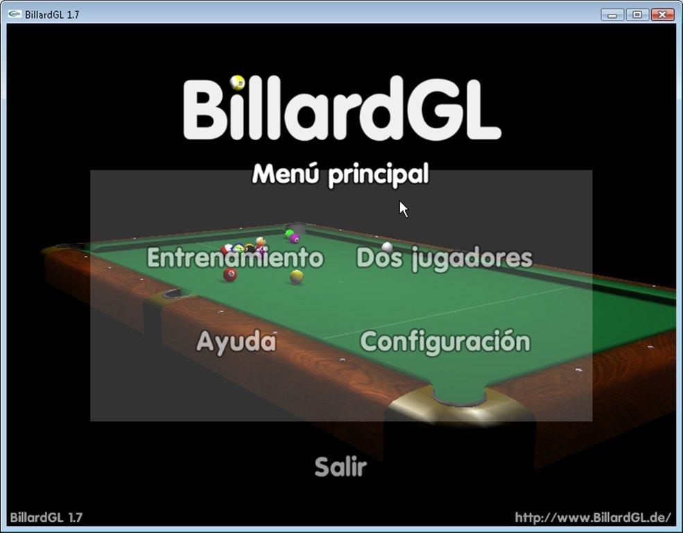BillardGL image 6