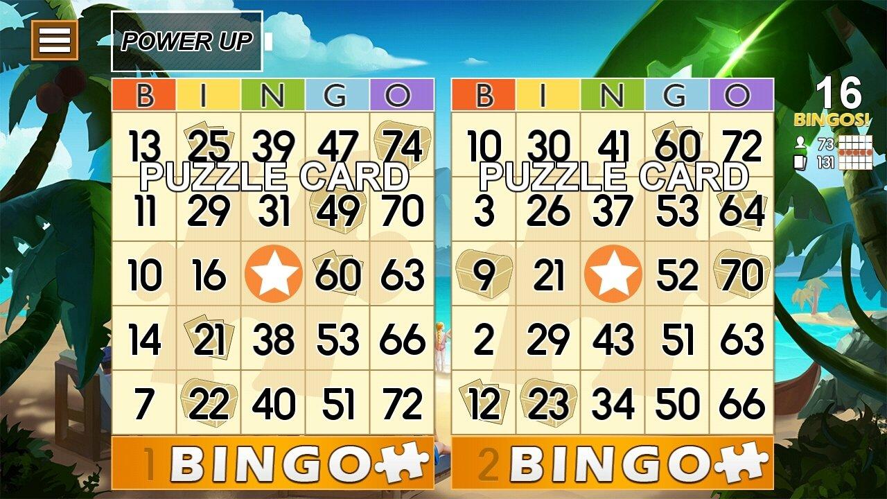 jeux bingo gratuit