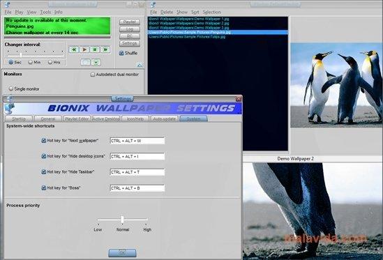 Bionix Desktop Wallpaper Changer: Скачать BioniX Desktop Wallpaper Changer Lite 7.0.2.835