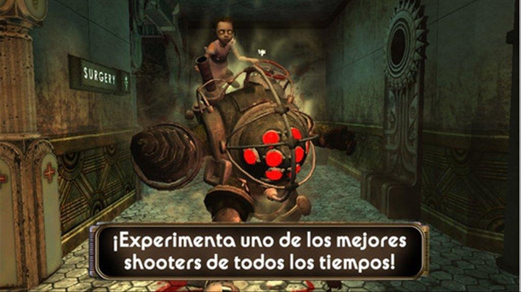 Bioshock iPhone image 5