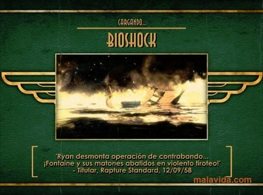 bioshock ios app download