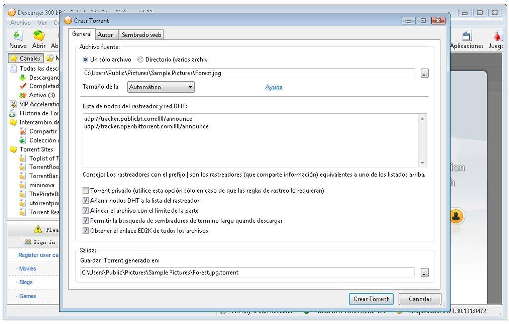 bitcomet gratuit pour windows 8