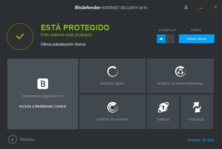 Bitdefender Internet Security image 6