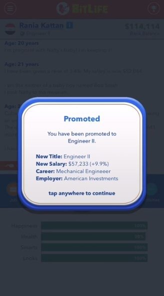BitLife 1 13 1 - Download for Android APK Free