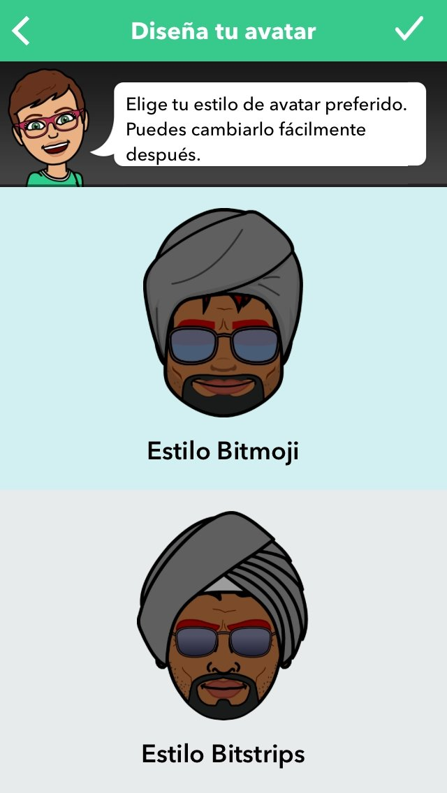 Bitmoji - Your Personal Emoji - Download for iPhone Free