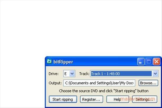 bitRipper image 3