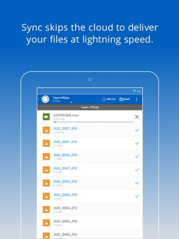 BitTorrent Sync 2 3 9 - Download for Android APK Free