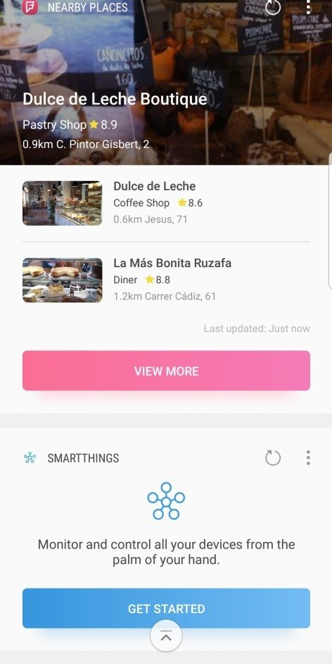 Bixby Home 3 0 05 9 - Download for Android APK Free