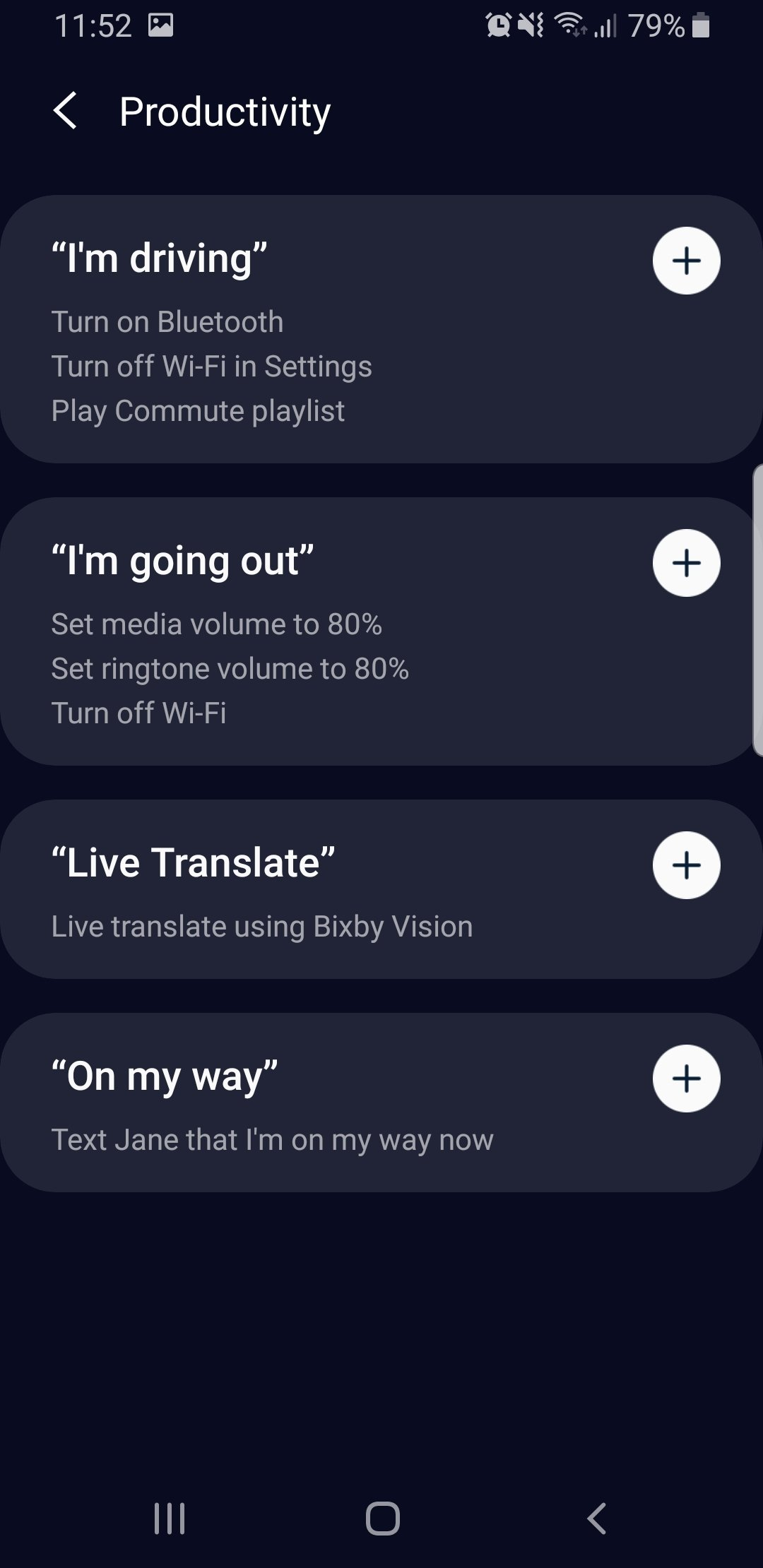 Bixby Voice 2 1 30 12 - Download for Android APK Free