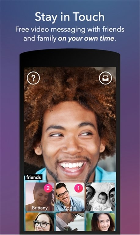 Blab Video Messenger Android image 6