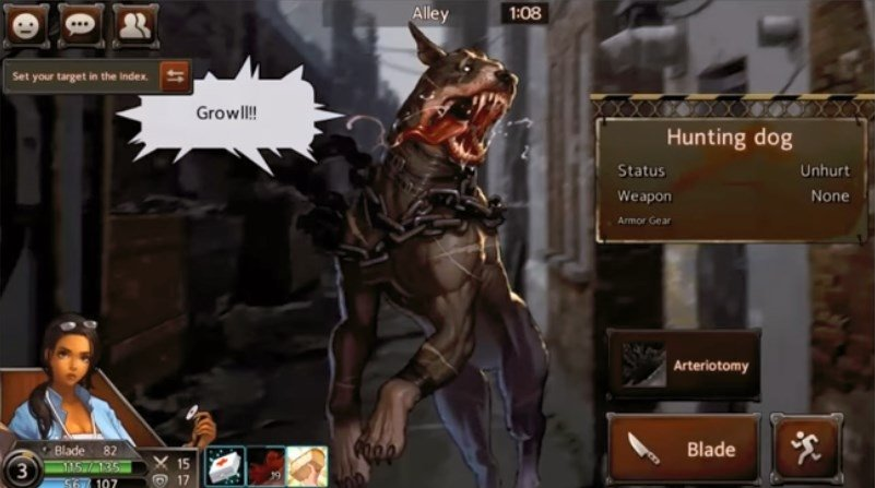 Black Survival 5 2 01 - Download for Android APK Free