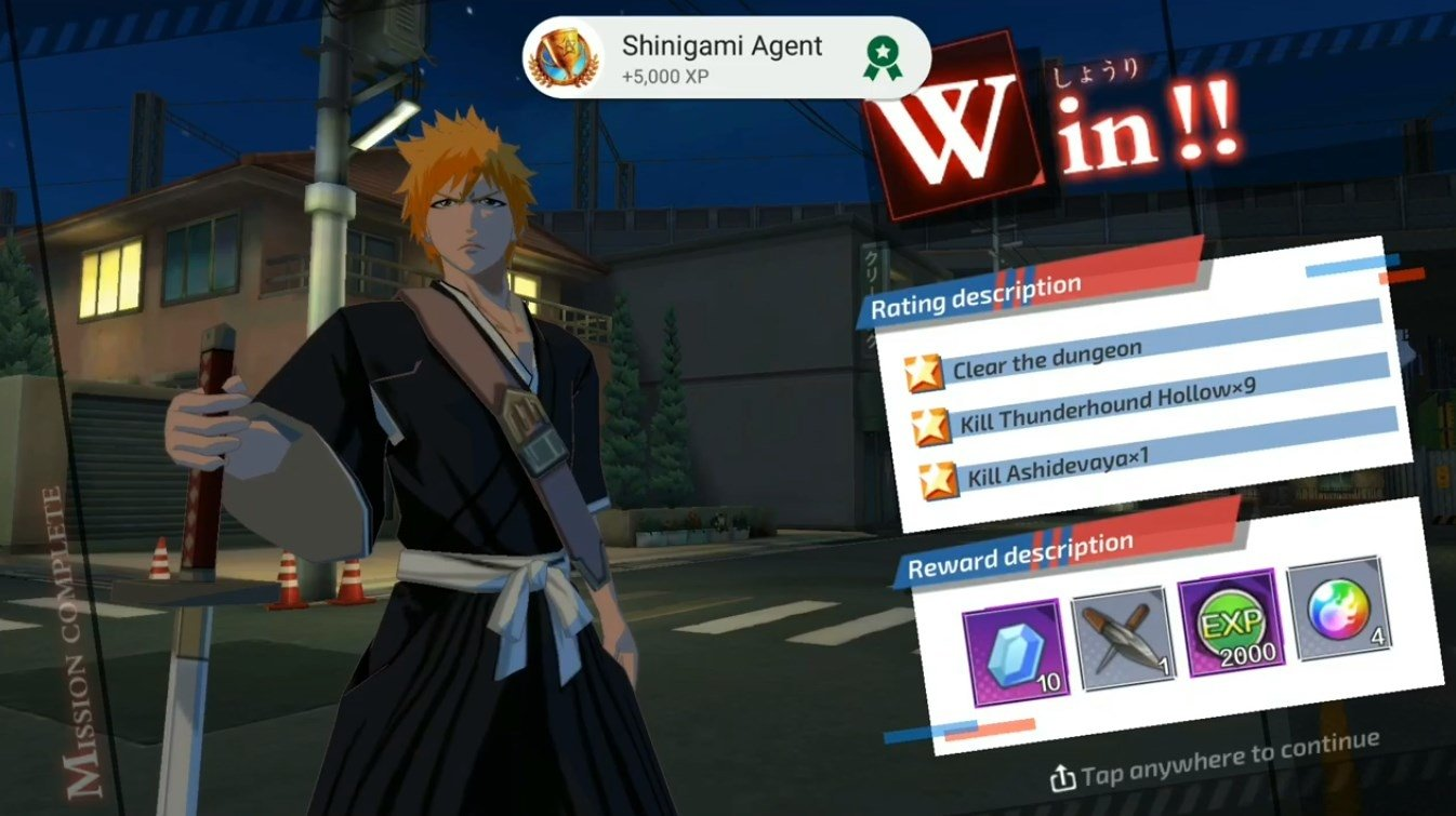 bleach game download for mac