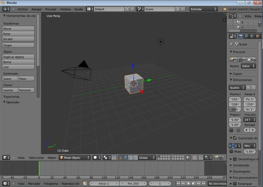 Blender 2 79b - Download for PC Free