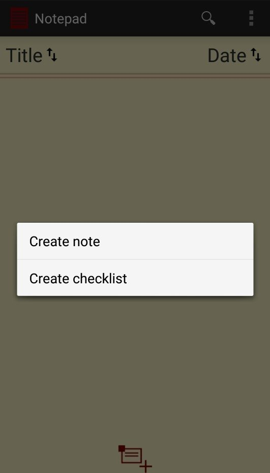 Notepad 2 0 470 - Download for Android APK Free