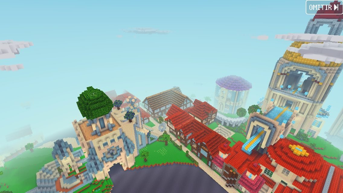 Download block craft 3d city building iphone free for Block craft play for free