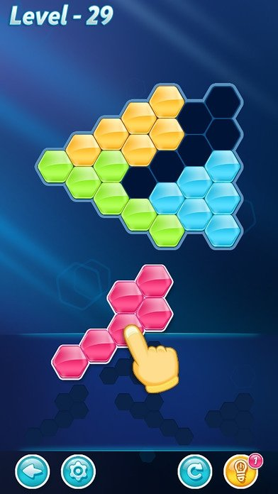 Block! Hexa Puzzle iPhone image 5