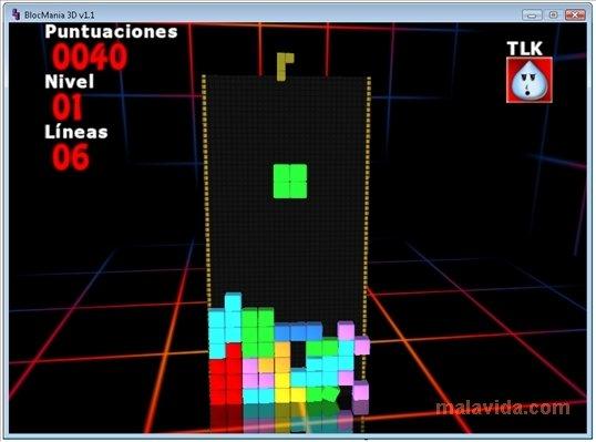 Blocmania 3D image 5