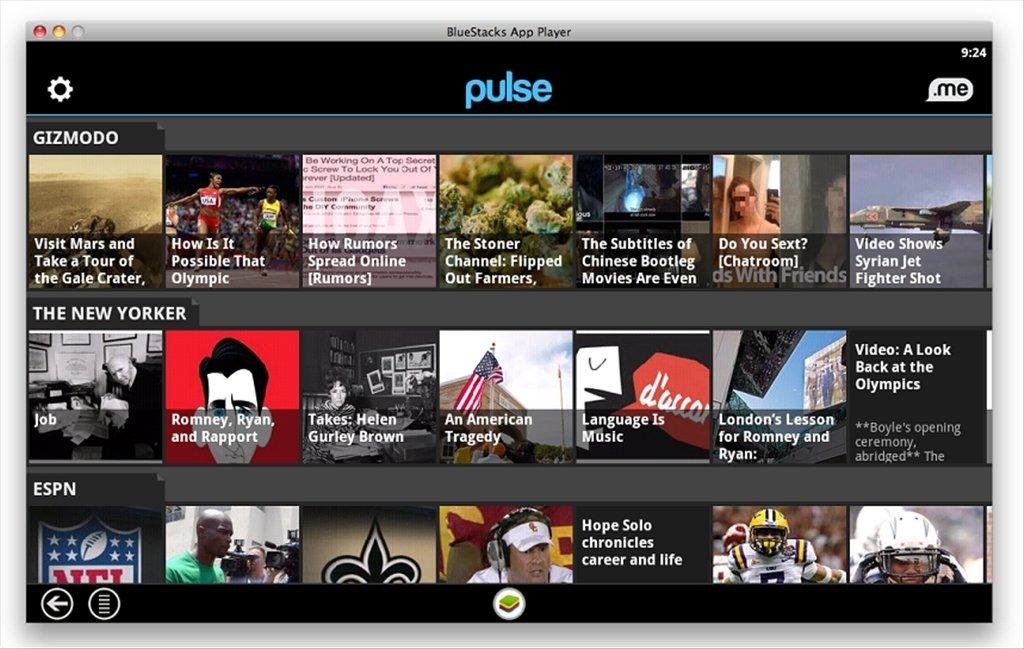 BlueStacks App Player 2 0 0 12 - Download for Mac Free