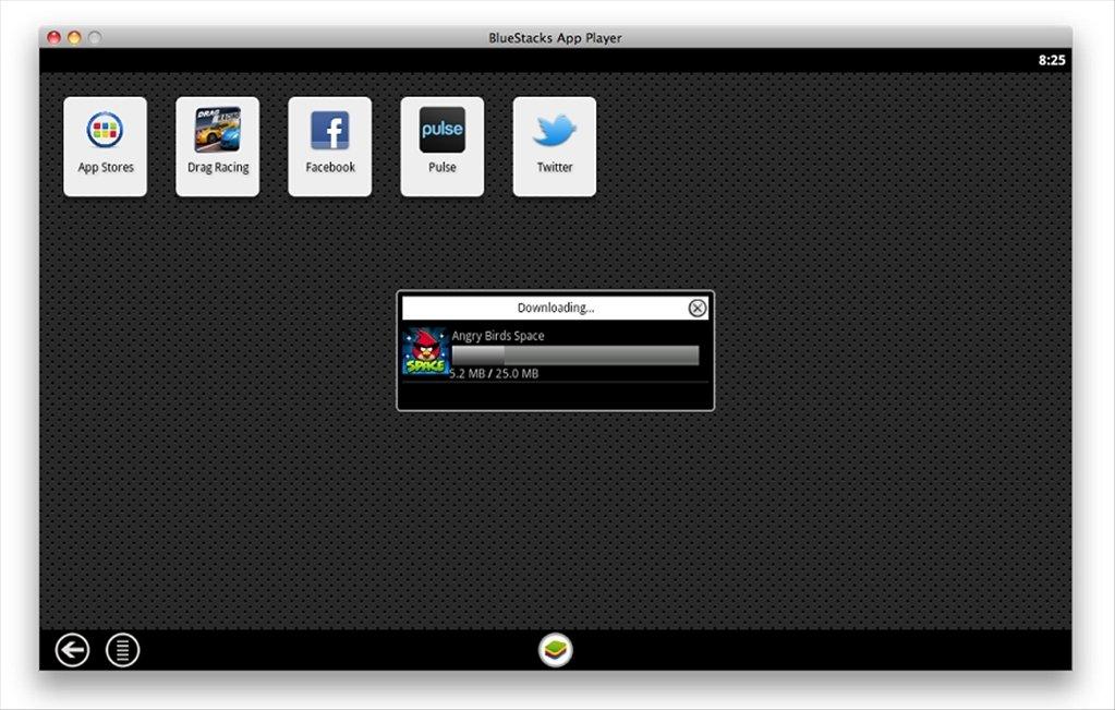 bluestacks 4 download mac