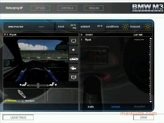 BMW M3 Challenge image 7