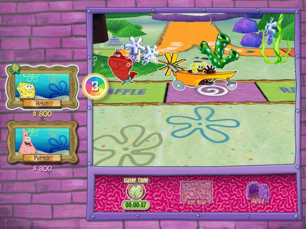 Download SpongeBob SquarePants The Game of Life for PC  Free