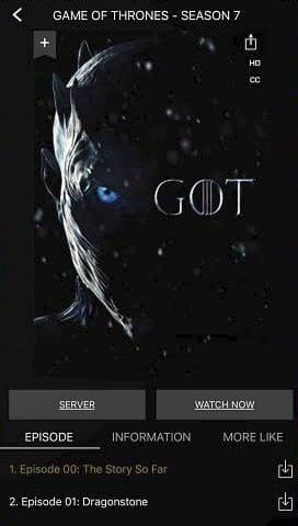 how to download coto movies iphone
