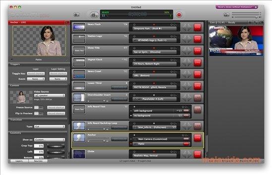 BoinxTV Mac image 5